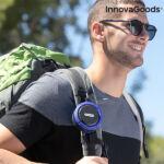 Kép 3/8 - Vízálló Hordozható Vezeték nélküli Bluetooth Hangszóró