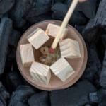 Kép 2/3 - BBQ Classics Fa Barbecue Gyújtó