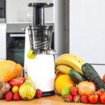 Kép 1/7 - Cecotec Juicer Compact 4038 Gyümölcsprés