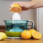 Kép 1/4 - Cecotec Basic 4068 1 L 40W Elektromos Gyümölcsfacsaró