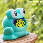 Kép 3/8 - InnovaGoods Automatikus szappanpumpás gép Froggly, kék