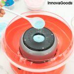 Kép 4/8 - InnovaGoods Vattacukor Készítő Sweetycloud, 400W