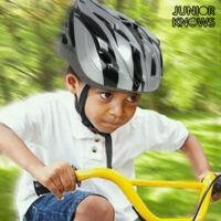 Gyermek Kerékpársisak  Méret L