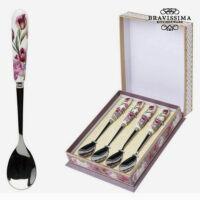 Evőeszköz készlet  Bravissima Kitchen 9298 (4 pcs)