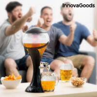 InnovaGoods Világkupa LED Söradagoló