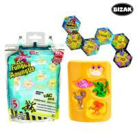 Játékok Fungus Amungus Bizak 2505 (5 pcs)