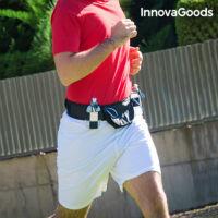 InnovaGoods Sport Hidratáló Öv