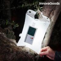 InnovaGoods Felfújható Napelemes LED Párna