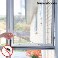 InnovaGoods Tépőzáras Szúnyogháló Ablakra