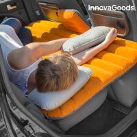 InnovaGoods Felfújható Ágy Autóba