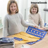 Infantil InnovaGoods Gyerekruha Hajtogató