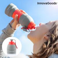 InnovaGoods Gadget Cool Összecsukható Szilikon Palack