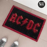 AC/DC Lábtörlő