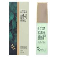 zöld Tea Essence Alyssa Ashley Edt 100 ml Női parfüm