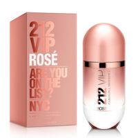 212 Vip Rosé Carolina Herrera EDP 125 ml Női parfüm