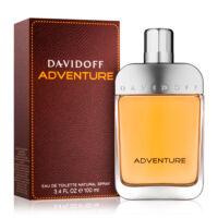 Adventure Davidoff Edt 100 ml Férfi parfüm