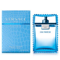 Man Eau Fraiche Versace Edt 100 ml Férfi parfüm