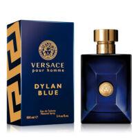 Dylan kék Versace Edt 100 ml Férfi parfüm