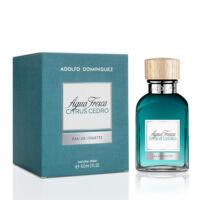 Agua Fresca Citrus Cedro Adolfo Dominguez Edt 60 ml Férfi parfüm