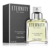 Eternity Calvin Klein Edt 50 ml Férfi parfüm