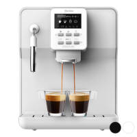 Manuális Express Kávéfőző Cecotec Power Matic-ccino 6000 1,7 L 19 bar LCD 1350W, Fehér