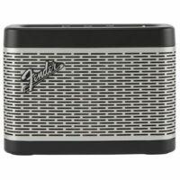 Bluetooth Hordozható Hangszóró Fender 25233 USB 30W Fekete,