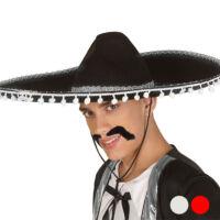 Kalap Mexikói férfi 118808