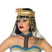 Kalap Egyiptomi nő Többszínű 119461