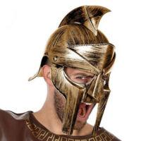 Római sisak Gladiátor Többszínű