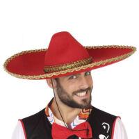 Kalap Mexikói férfi 110194