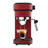 Manuális Express Kávéfőző Cecotec Cafelizzia 790 Shiny 1,2 L 20 bar 1350W Piros