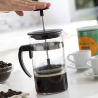 Dugattyús kávéfőző France