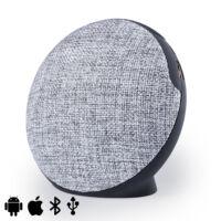 Bluetooth Hordozható Hangszóró 3W iOS Android 145767, Fekete