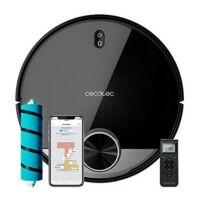 Cecotec Conga 3790 Wifi 2300 Pa 3200 Mah Fekete Robotporszívó