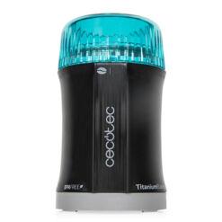 Kávédaráló Cecotec TitanMill 200 200W Fekete