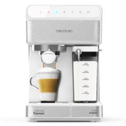 Cecotec Power Instant-ccino 20, Kávéfőző, 1350W 1,4 L Fehér