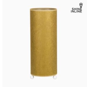 Asztali Lámpa Целулоза Arany by Shine Inline