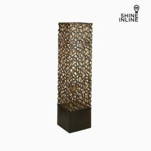 Asztali Lámpa (16 x 16 x 63 cm) by Shine Inline