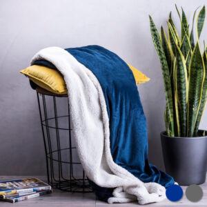 Polár takaró (125 x 160 cm) 146045