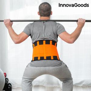 InnovaGoods Tartásjavító és Karcsúsító Sportöv Méret: L