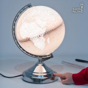 Shine Inline Földgömb Lámpa