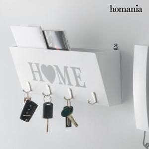 Homania Fali Rendszerező Rekesszel