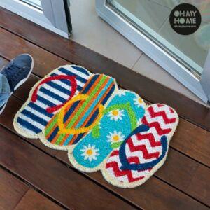 Oh My Home Flip-flop Lábtörlő