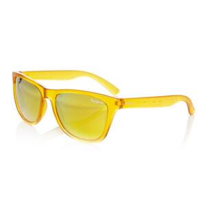Pepe Jeans PJ7197C355 Unisex napszemüveg - sárga