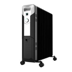Cecotec Ready Warm 5720 Space, Olajradiátor (11 elem), 2500W