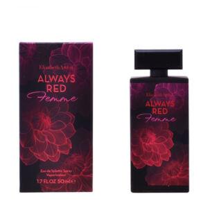 Always piros Elizabeth Arden Edt 50 ml Női parfüm