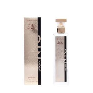5Th Avenue Uptown Nyc Elizabeth Arden EDP 125 ml Női parfüm