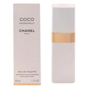 Coco Mademoiselle Chanel Edt 50 ml Női parfüm