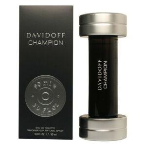 Champion Davidoff Edt 50 ml Férfi parfüm