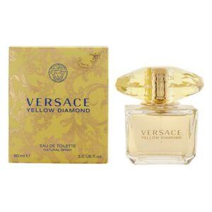 Yellow Diamond Versace Edt 90 ml Női parfüm